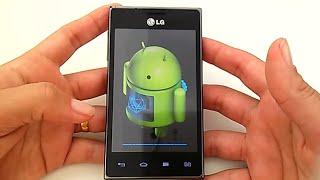 Hard Reset LG L5  E612, E612f, E615, E615f, Como formatar, Desbloquear, Restaurar