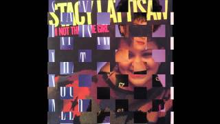 Stacy Lattisaw - Don