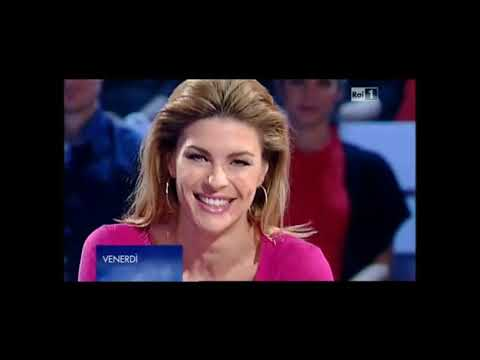 RAIUNO - Sequenza TV del 16 marzo 2011
