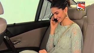 Deepika Padukone calls Daya