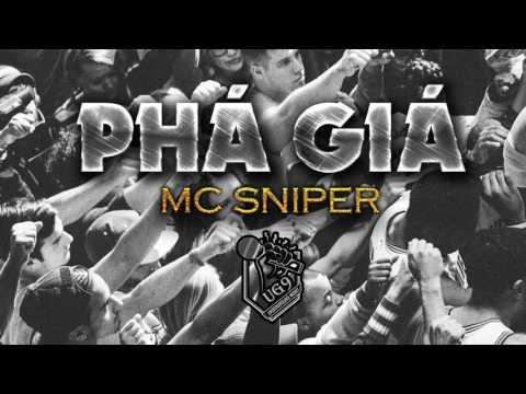 [UG9] Phá Giá - MC Sniper
