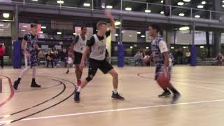 JCC Boys vs NY Elite 11/4/18 Chip P2