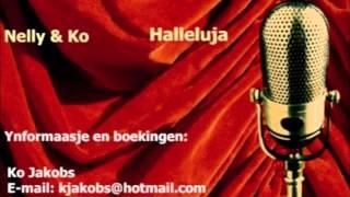 Nelly & Ko - Halleluja