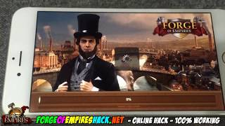 Forge of Empires Hack Diamonds 2017 Android/iOS Forge of Empires Cheats