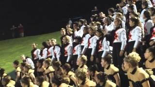 Spruce Creek High School Marching Band 9.26.14