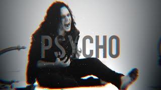 ♛ Loki「pretty little psycho;」