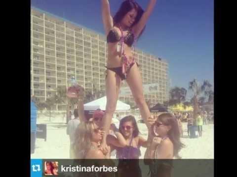 Bikini OOTD, Spring Break 2013, Panama City Beach Instagram Photos - Set #4