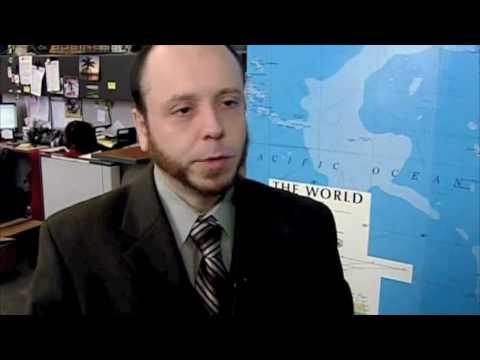 Passport Health on Maryland Public Television