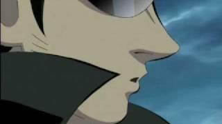 Kikaider - Saburo's whistle