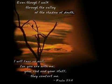 Psalm 23 Youtube