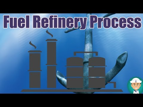 How Oil Refinery Works