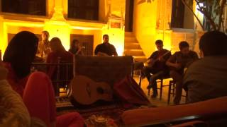 Persian music in Shiraz