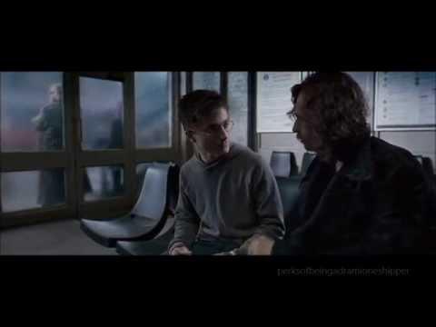 A Sirius Black tribute (See You Again)