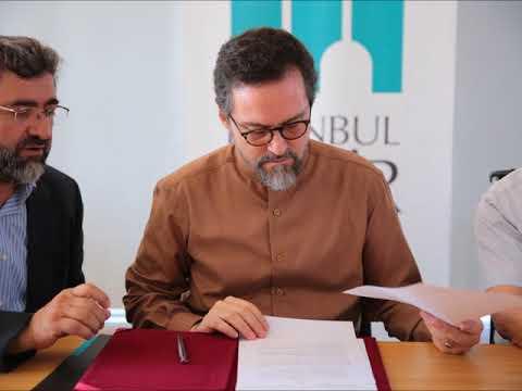 Artificial Intelligence & Islam Adopting to It - Shaykh Hamza Yusuf