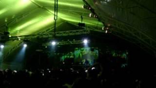 MODESELEKTOR   -CREAMFIELDS BUENOS AIRES 2008 ARENA 4