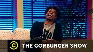Booty Weed - The Gorburger Show - Comedy Central