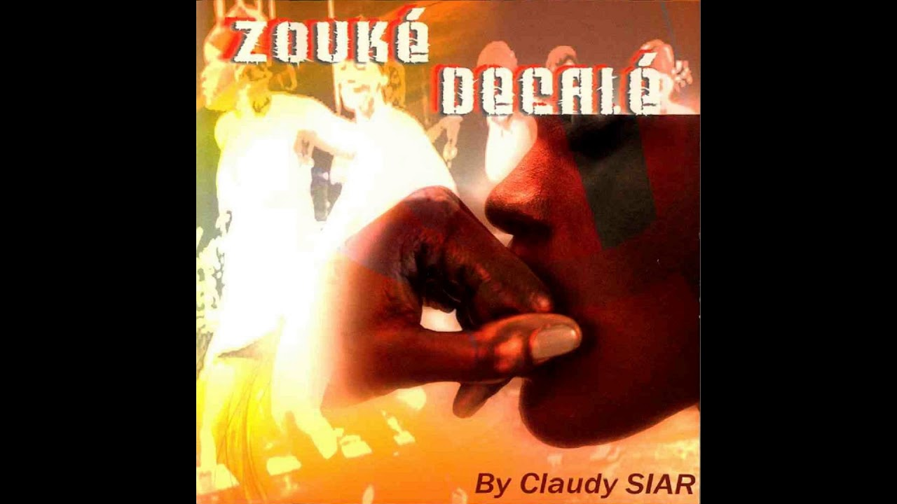 Download BAB LEE - SOUS LES COCOTIERS (ZOUKE DECALE BY CLAUDY SIAR)
