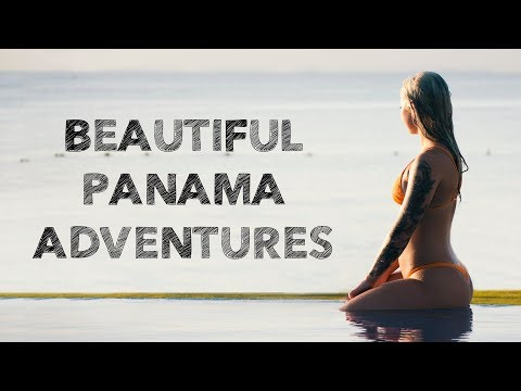 PANAMA TRAVEL - WE FOUND PARADISE IN AN UNDERRATED DESTINATION