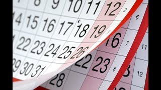Learn How To Incorporate The Economics Calendar Into Your Forex Trading