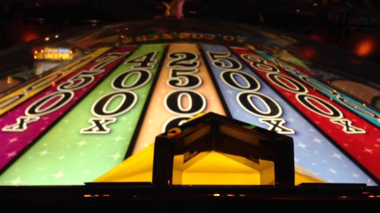 Igt Wheel Of Fortune Slot Machine