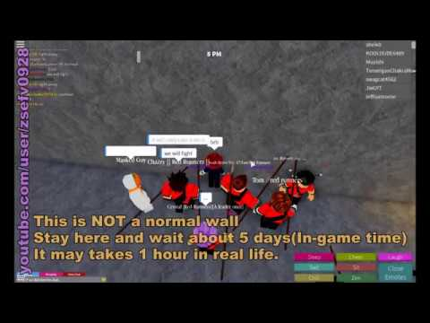 Roblox Tutorial The Maze Runner Exit How To Escape - how to beat the maze runner on roblox