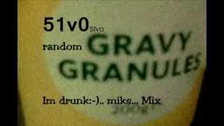 DJ Sivo - The next Drunken episode Demo Mix (Scouse/Hardcore)