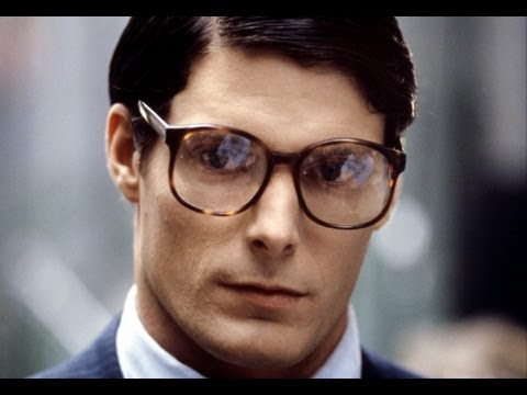 Clark Kent is Superman's True Identity (V25)