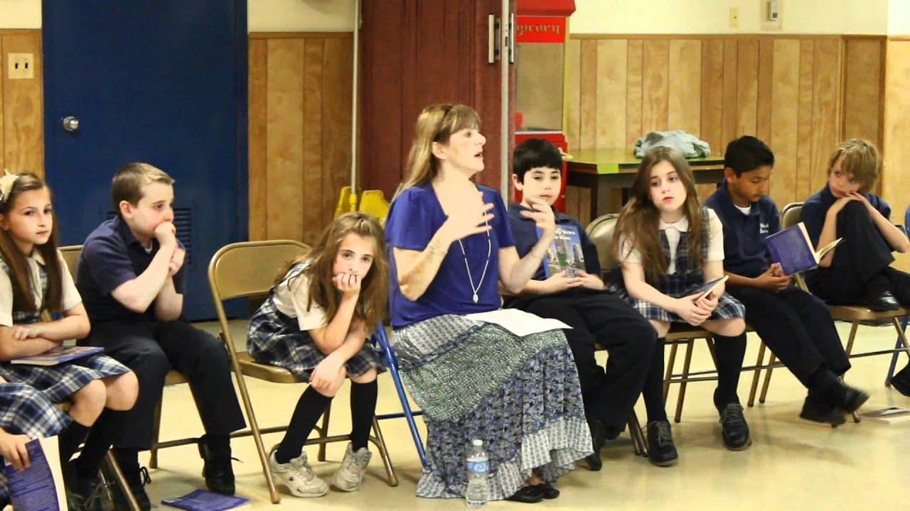 Blessed Sacrament Staten Island School
