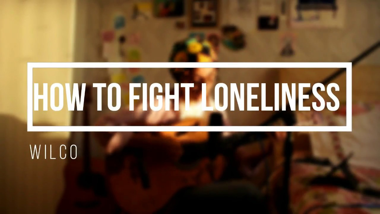 Download how to fight loneliness sheet music by wilco sheet.