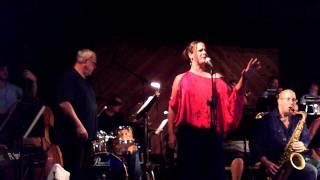 Mambo Italiano - Annie Sellick with the Nashville Jazz Orchestra.mp3