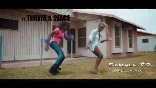 Download Video Sample #2 Official HD Megga Mix Dj Davis Xtendz MP3 3GP MP4