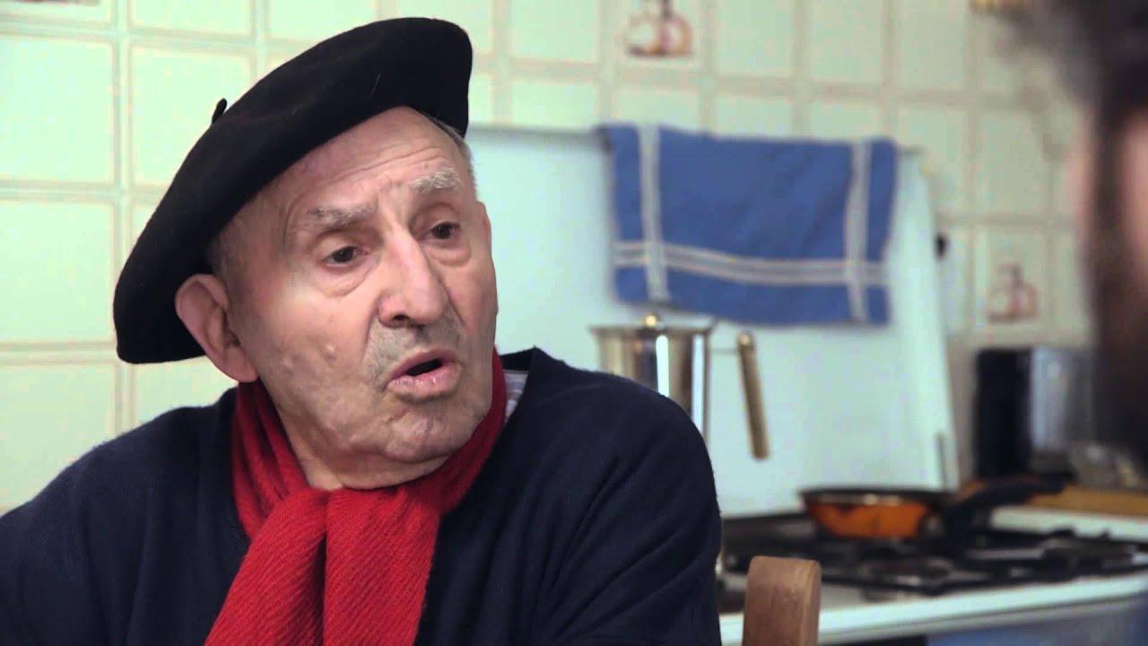 """Lucio Urtubia: """"Me orinaba encima al expropiar bancos"""" - Salvados"""