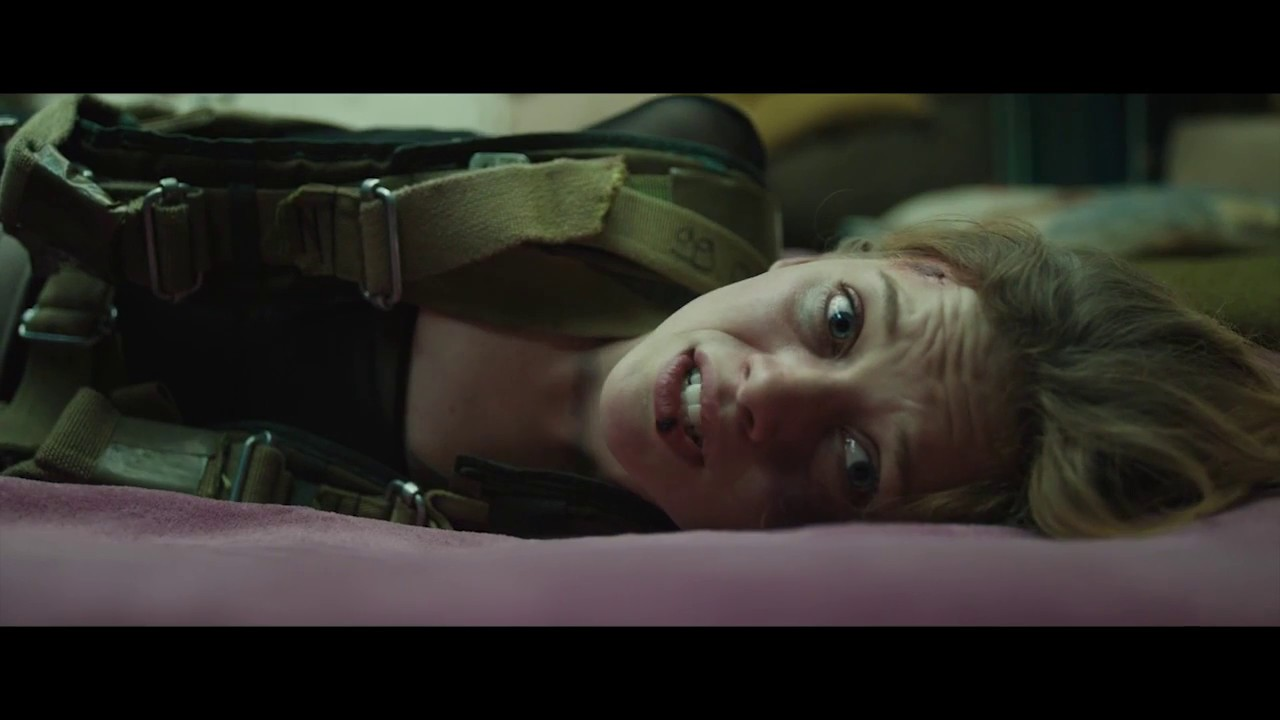 """Don't Breathe DELETED SCENE """"Only A Father Understands ..."""