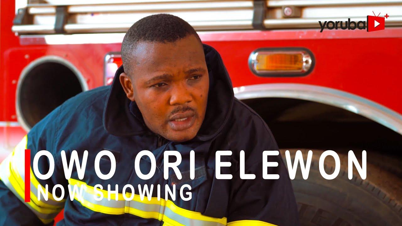Download Owo Ori Elewon Latest Yoruba Movie Starring Yomi Fabiyi | Ronke Odusanya | Mustapha Sholagbade