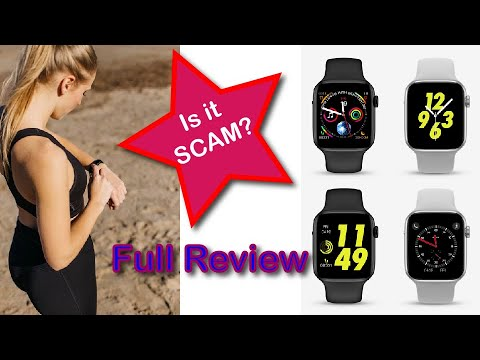 😎 Best Cheap Smart Watch Review: XWatch – Is It SCAM? DO NOT Buy (Before You Watch This) ⌚️