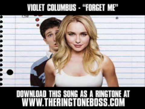 Violet Columbus -