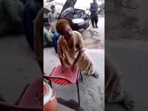 Balochi song dance