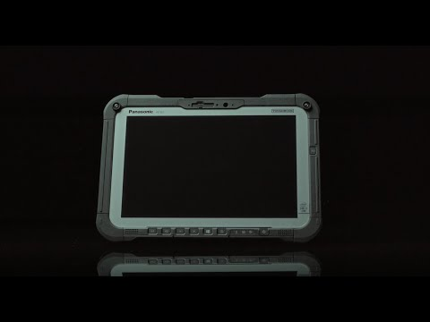 Panasonic Redefines Mobility With the Introduction of the...