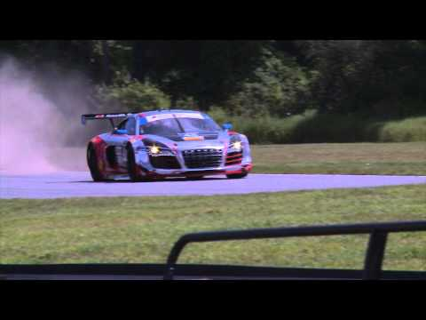PMR Qualifying Report: Lime Rock, 2015