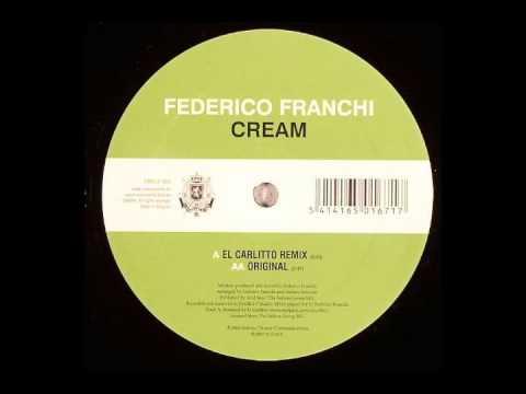 Cream - Federico Franchi