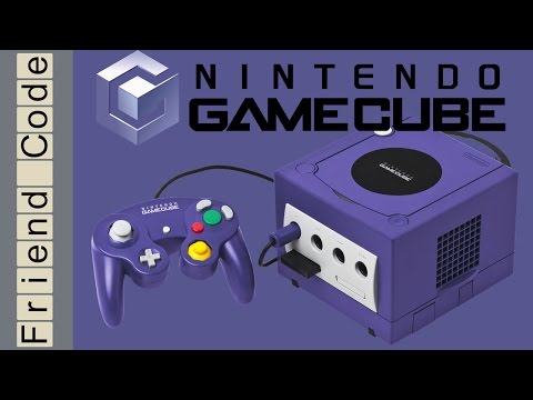 Friend Code - Nintendo Memories Part 3 - GameCube and Game Boy Advance