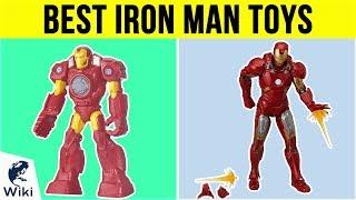 10 Best Iron Man Toys 2019
