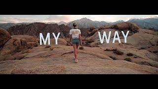 Richie Krisak Change My Way ft Rakan