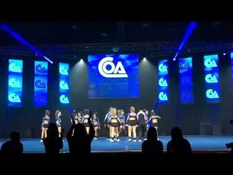 palm beach lightning senior 5 2013-14 (COA day one)