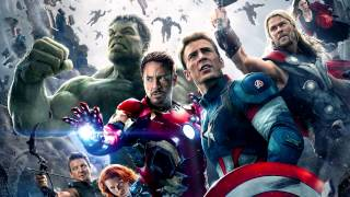 "Twelve Titans Music - Artifice (""The Avengers: Age of Ultron - Trailer 3"" Music)"