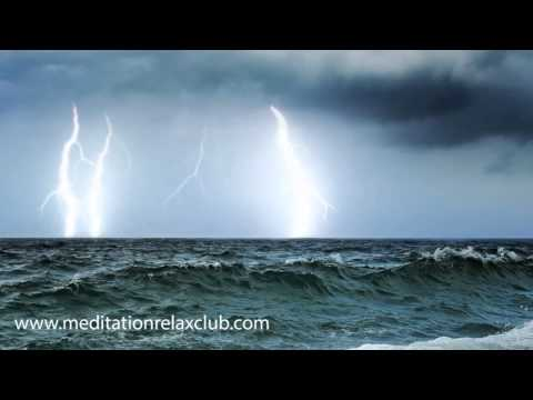 Mother Nature | Relaxing Soothing Sounds of Nature: Sea, Thunderstorm, Birds, Crickets, Frogs