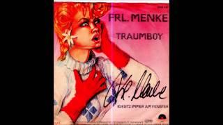 Frl.  Menke - Ich sitz immer am Fenster  1982