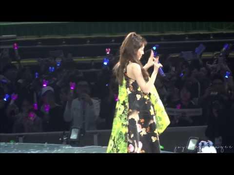 Free Download [fancam] 190323 Taeyeon (snsd) - Hands On Me Re-encore @ 'sone Encore Concert Seoul Mp3 dan Mp4