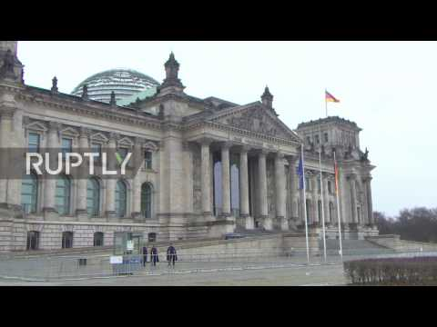 Germany: Berlin parliament begins debating draft law on increasing deportations