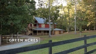 10+ acre South Carolina Horse Farm for Sale